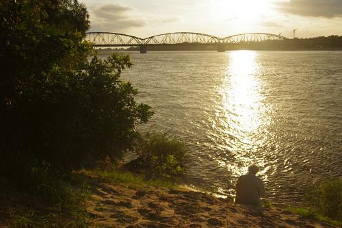 #Wisła #most #Toruń