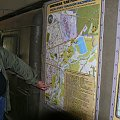 Konewka - schron kolejowy #konewka #schron