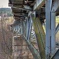 Z żelaza i stali cd... #kolej #most #industrial #arietiss