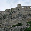 Spiski zamek - Słowacja #słowacja #slovakia #SpiskiZamek #spiski #hrad #zamki #zamek #ruiny #zabytki #historia #lezajsktm #krajobrazy