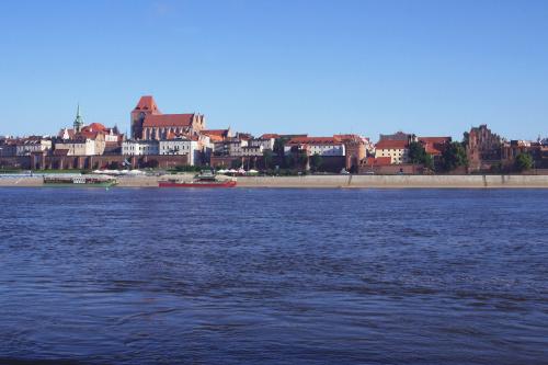 #Toruń