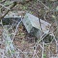 Góra - cmentarz wiejski #Góra