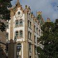 Budapeszt #Budapeszt #miasto #architektura