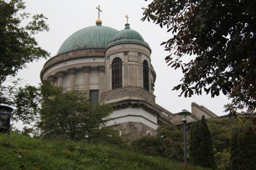 #architektura #Esztergom