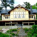 Inny rodzaj domu. #domy #skansen