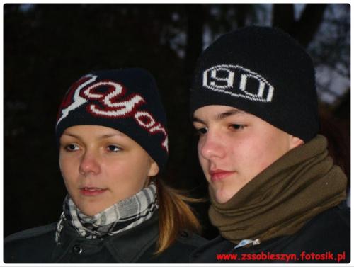 Liczyła się odwaga.... czyli ekstremalny zjazd z internatu #Sobieszyn #Brzozowa #KlasaWojskowa