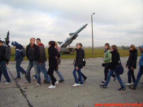 """W Twierdzy i pod """"Skrzydłami Orląt"""" #Sobieszyn #Brzozowa #KlasaWojskowa #Dęblin #WSOSP"""