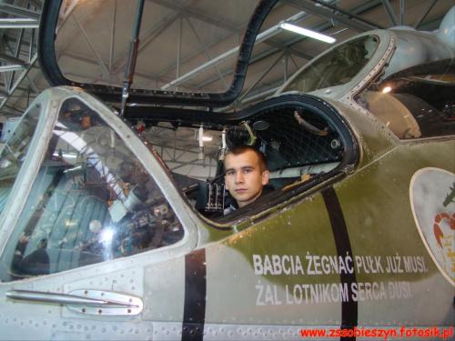 Pod skrzydłami Orląt #Sobieszyn #Brzozowa #KlasaWojskowa #WSOSP #Dęblin