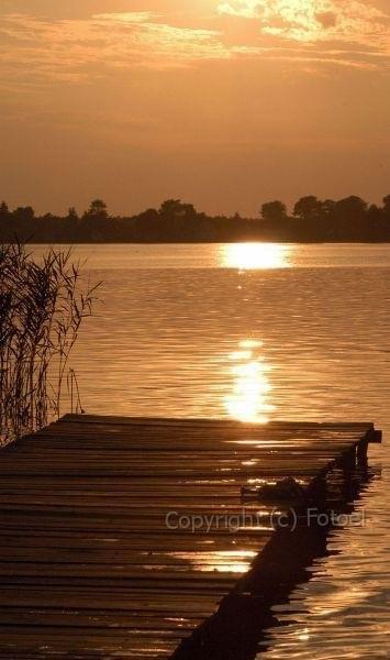 Molo... #molo #krajobraz #pejzaż #fotoel #WschodyIZachodySłońca