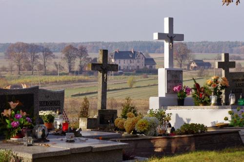#cmentarz #Lubięcin