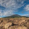 Poletko... #pole #natura #wieś #góry #krajobraz #HDR #niebo #arietiss