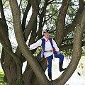 sesja fotograficzna ZTL SANOK w sanockim skansenie - sierpień2010 #sesja #skansen #ZTL #SANOK #Zespół #Tańca #Ludowego #sierpień #lato #Janusz #Podkul #Nater