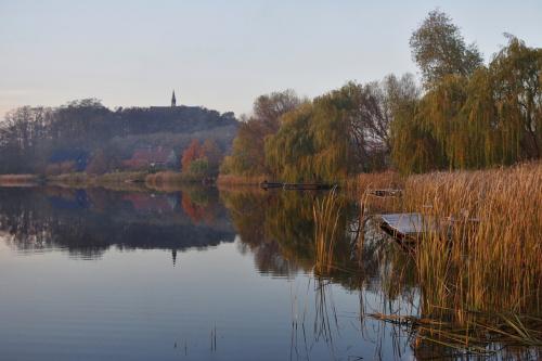 ... #jezioro #Lubięcin