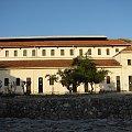 starozytne weneckie miasto Chania na Krecie i jego zbytki #Kreta #Chania #zwiedzanie #zabytki #forteca #port #mury
