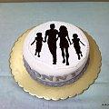 Torci dla całej rodziny #rodzina #tort #okazja #urodziny