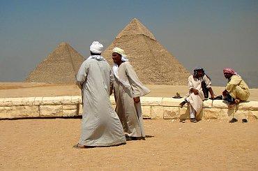 Egipt Kair