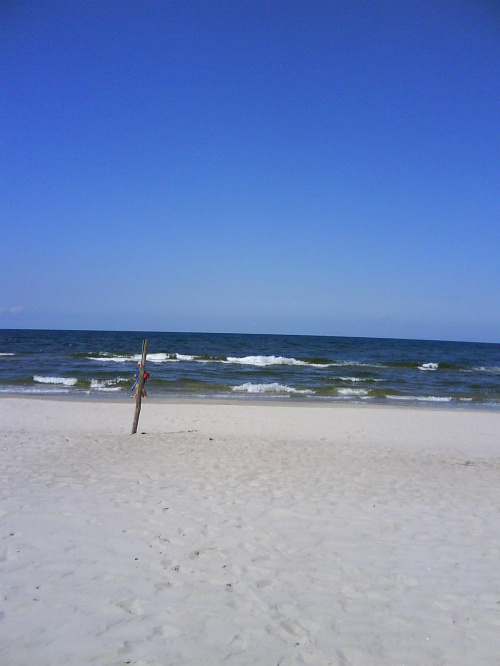 Międzywodzie -lato :-)