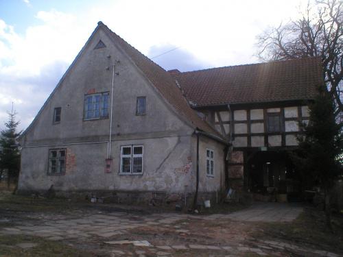 ELBLĄG-PRÓCHNIK