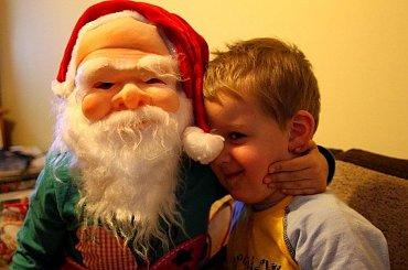 Moje kochane Mikołaje.