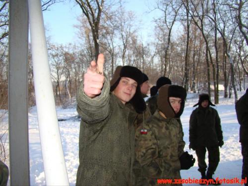 Ostatni dzień zgrupowania i wywiadówka #Sobieszyn #Brzozowa #KlasyWojskowe #KlasaWojskowa