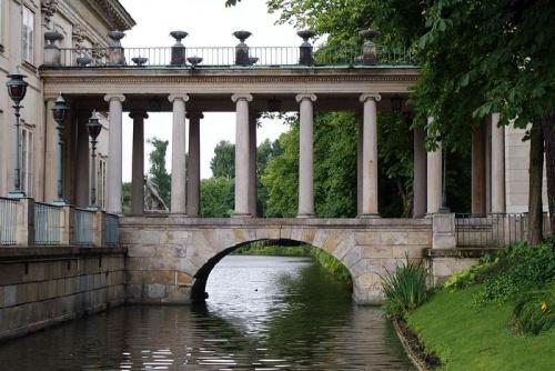 #architektura #zabytki #zabytek #budynki #woda #staw