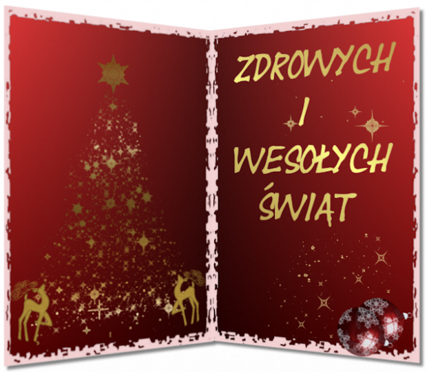 wg tutka-dziadek.webd.pl #kartka #świeta #BożeNarodzenie #choinka