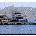 #Turcja #morze #statek #prom #jacht #słońce #wycieczka