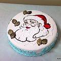 Święty Mikołaj na Święta Bożonarodzeniowe #Mikołaj #Święta #BożeNarodzenie