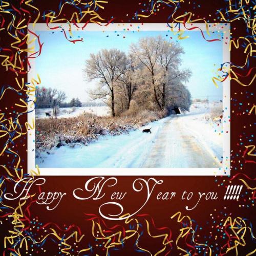 Wszystkiego najlepszego !!! I najlepsze życzenia urodzinowe dla Cleo !!!! Miłej zabawy Sylwestrowej !!!!