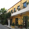 miasteczko Kissamos - Kreta #Paleochora #kosciol