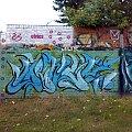 Obiecane grafitti ;) #Kraków #grafitti #sztuka