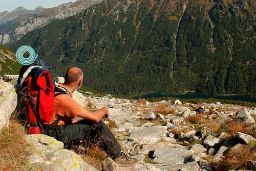 #Tatry #góry #OrlaPerć